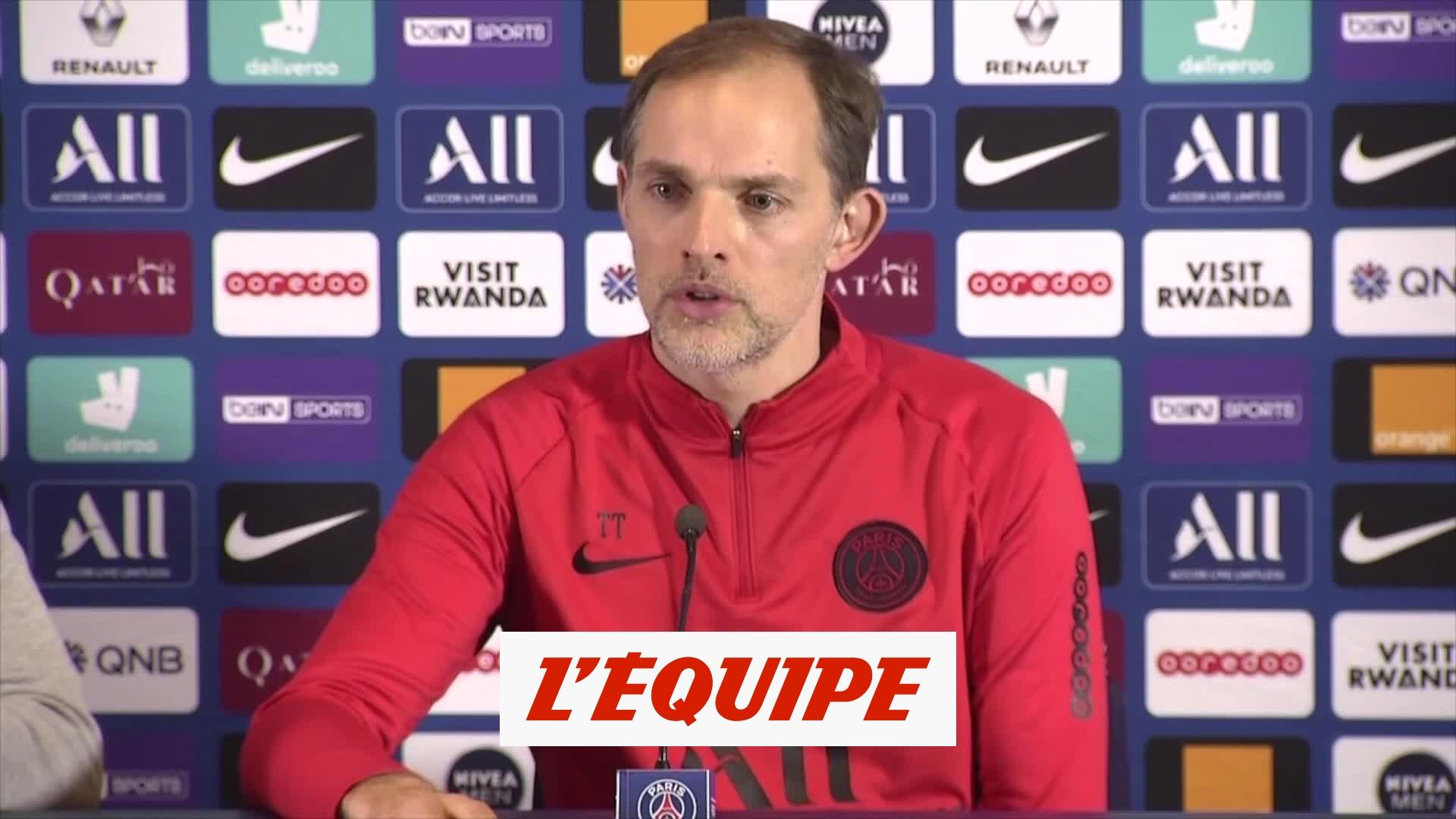 Abdou Diallo forfait contre Le Mans - Foot - C. Ligue - PSG