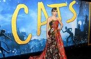 映画版『キャッツ』、猫の勉強にテイラー・スウィフトのペットが活躍