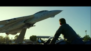 Tom Cruise soars high in new trailer of 'Top Gun Maverick'