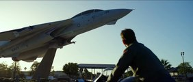 Top Gun Maverick Film trailer - Tom Cruise