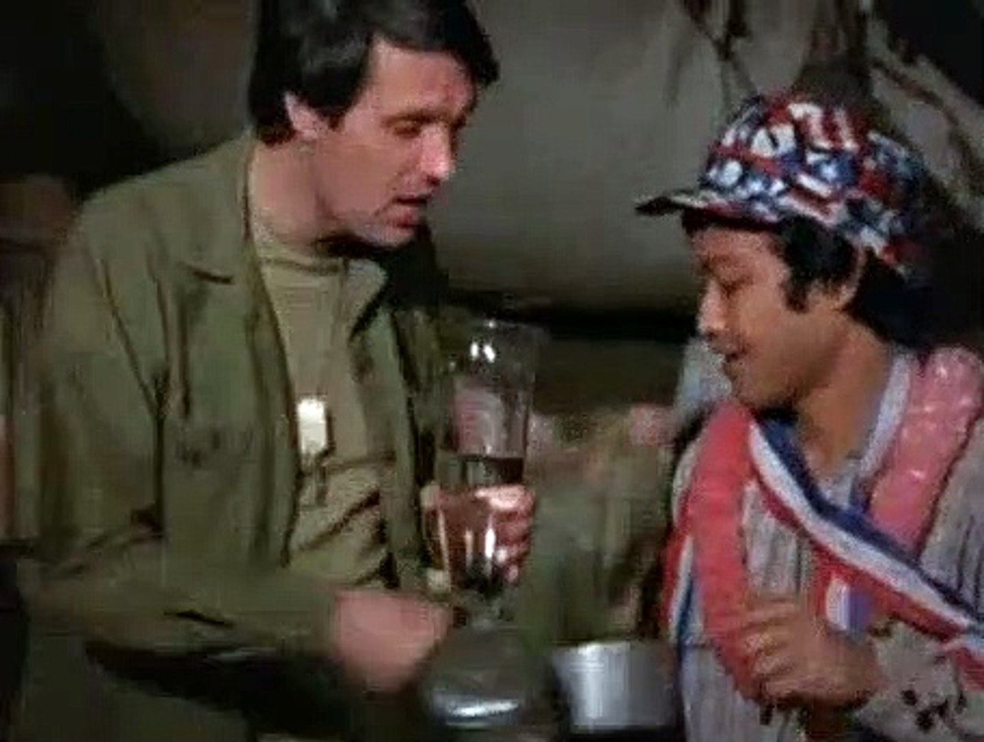 M*A*S*H  : Ceasefire S1, Ep23