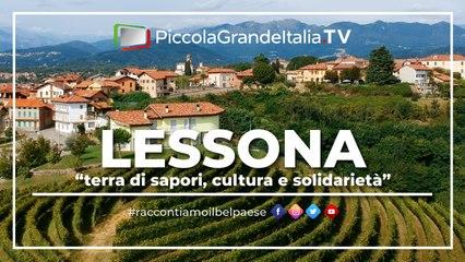 Lessona - Piccola Grande Italia