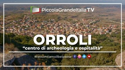 Orroli - Piccola Grande Italia