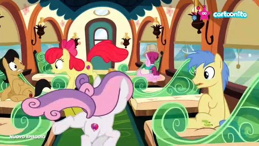 My Little Pony L'amicizia è magica [Stagione 9] [Episodio 22] Crescere è difficile [COMPLETO]