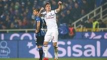 Atalanta-Milan: Top 5 goals