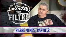 Pierre Ménès aimerait bien intégrer Balance ton post ou De quoi j'me mêle