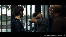 """Tráiler película """"El plan"""", dirigida por Polo Menárguz y protagonizada por Antonio de la Torre, Raúl Arévalo y Chema del Barco"""