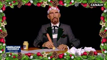La lettre au Père Noël by Ribéry