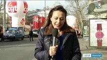 Grève du 17 décembre : à Paris, les syndicats défilent séparément