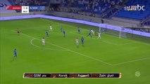 جردة الجولة التاسعة من دوري الخليج العربي الإماراتي عبر الصدى