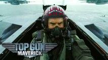 Top Gun Maverick Trailer 06/26/2020