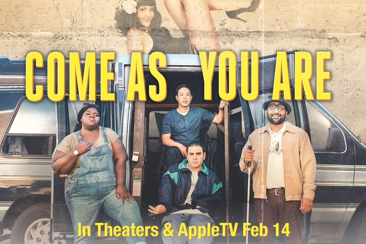 Come As You Are Official Trailer (2020) Grant Rosenmeyer Drama Movie -  video Dailymotion