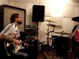 SEPULTURA writing new album