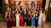 'The Bachelor': Meet the 30 Women Hoping For a Rose From Peter Weber | THR News