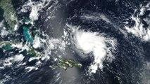 Hurricane Dorian strengthens to Category 3 storm