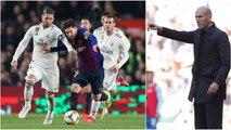 First El Clasico to Take Place Tonight At Camp Nou | Oneindia Malayalam