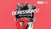 """Ecoutez la bande-annonce de """"Démissions !"""", le nouveau podcast d'Olivier Duhamel"""