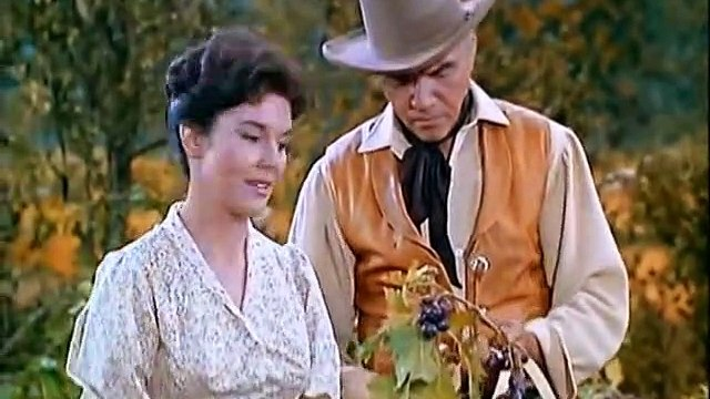 "Classic TV Westerns - Bonanza - ""The Mill"" (1960)"