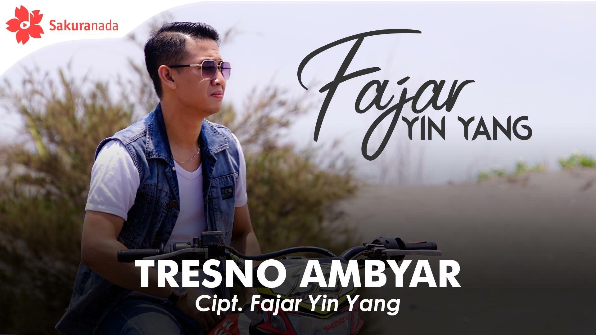 Fajar Yin Yang Tresno Ambyar Official M V Video Dailymotion