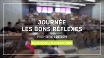 Les risques industriels en Auvergne-Rhône-Alpes, comment sensibiliser aux bons réflexes ?