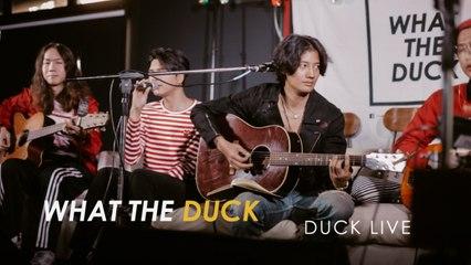 Pae Arak Ft. De Flamingo - Duck Live 63 - สอนใคร - Pae Arak Ft. De Flamingo
