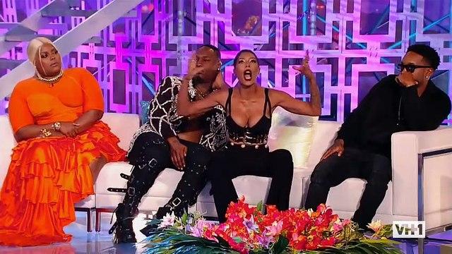 Love and Hip Hop: Hollywood S06E20 The Reunion (Prt 2) (Dec 17, 2019)