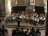 Les Beatles en Concert Harmonie Lamastre Concert Noël 2007