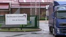 Fiat Chrysler y Peugeot-Citroën aprueban su fusión