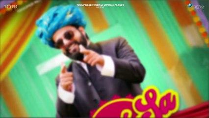 Byaah Vaale Gaane: Rani Sa | Rapperiya Baalam ft. Anupriya Lakhawat, Gaurav Jain | Rajneesh Jaipuri