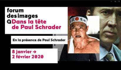 Dans la tête de Paul Schrader - Bande Annonce