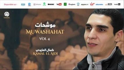 Kamal El Aidi - Ala baladi mahboub (3) | على بلدي المحبوب | موسيقى صامتة | كمال العايدي