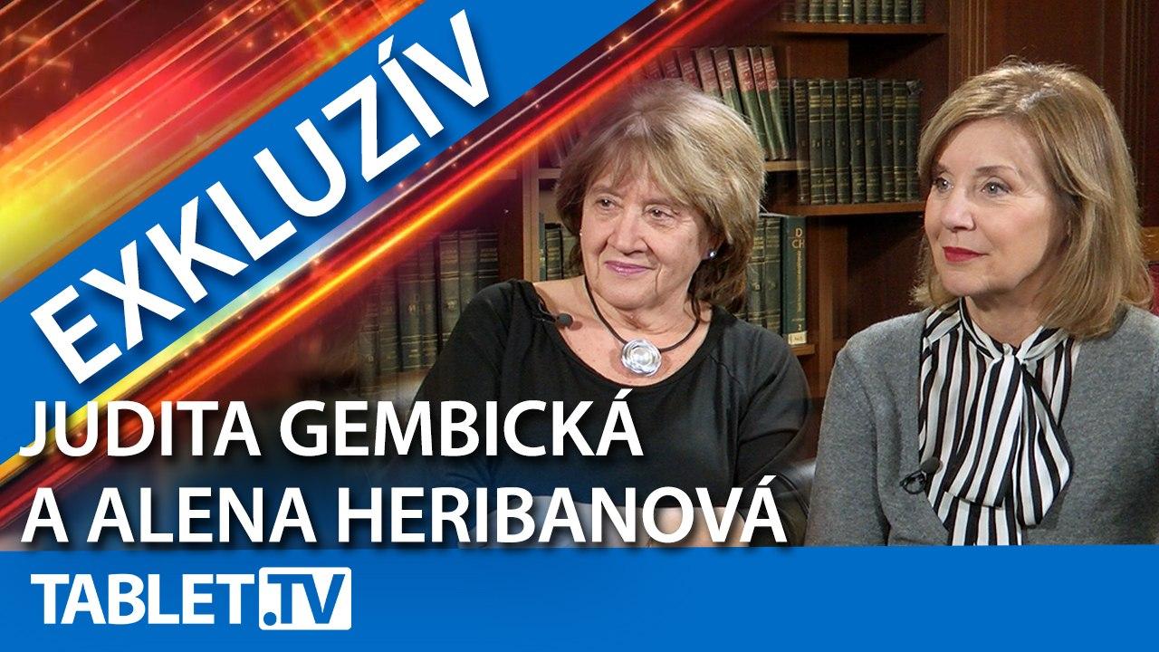 A. HERIBANOVÁ a J. GEMBICKÁ: Oddych a dobrá zábava, to je Trojka