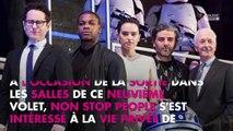Daisy Ridley : l'héroïne de Star Wars est-elle en couple ?