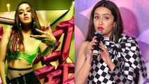 Shraddha Kapoor talks on her dance experience at Street Dancer 3D trailer launch | FilmiBeat