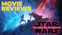 Star Wars: The Rise of Skywalker Movie Review // The Skywalker Saga comes to an epic conclusion