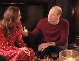 El desaire público de Kate Middleton al príncipe William tras su infidelidad