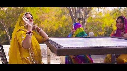 Naina Ra Lobhi | Rapperiya Baalam Ft. Anupriya Lakhawat | Rajasthani Song 2019
