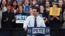 Could Pete Buttigieg be an Unlikely Beneficiary of President Trump's Impeachment?