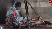 Long hours, backbreaking work, paltry wages: The story of Pathamadai's women weavers