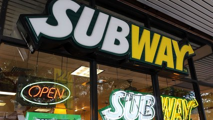 Subway Will Be Launching A New Cheesy Bread Scented Diffuser