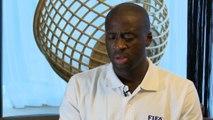 """Racisme - Touré : """"Je refuse que mon fils fasse du football"""""""