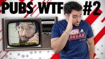 Les pires pubs high-tech #2 - Tech a Break #39
