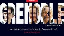 « Grenoble », notre web-série événement sur les élections