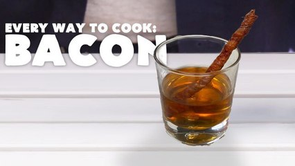 Every Way to Cook Bacon (50 Methods)