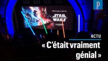 « L'Ascension de Skywalker » : les fans de Star Wars sont conquis