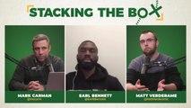 Joe Burrow the Savior of Cincy? | Stacking the Box