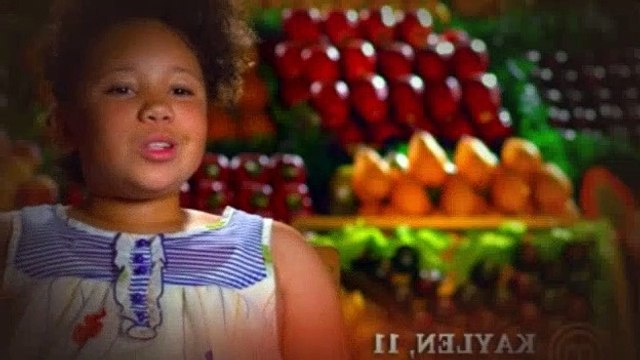 MasterChef Junior S01E07 fin