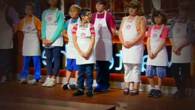 MasterChef Junior S02E02
