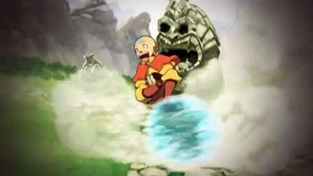 Avatar The Last Airbender S03E07 The Runaway