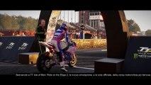 TT Isle of Man 2 - Trailer nuove caratteristiche - SUB ITA